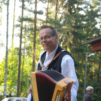 Musiikillinen illanvietto Jalasjärven museolla